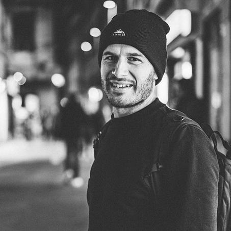 Claudio Bellosta profilo