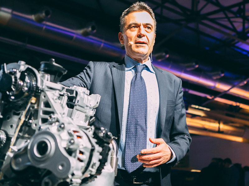 Claudio Bellosta portfolio Fiat