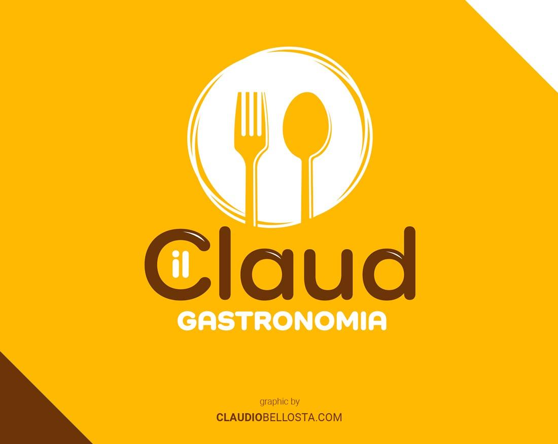 Il Claud portfolio Claudio Bellosta studio