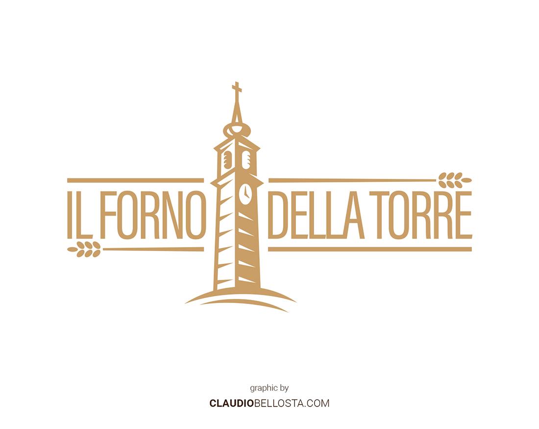 Il forno della torre portfolio Claudio Bellosta