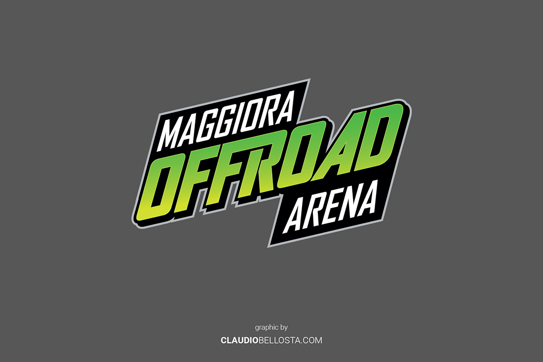 Maggiora Offroad Arena portfolio Claudio Bellosta