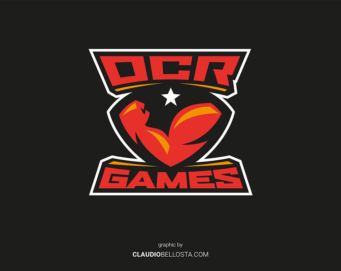 OCR Games profolio Claudio Bellosta studio