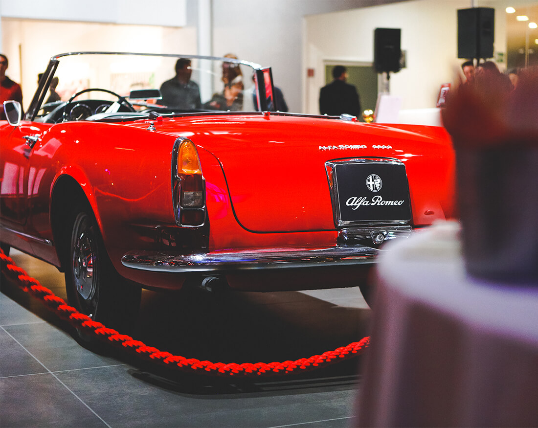 Alfa Romeo portfolio Claudio Bellosta 3