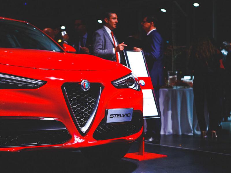 Alfa Romeo portfolio Claudio Bellosta 4