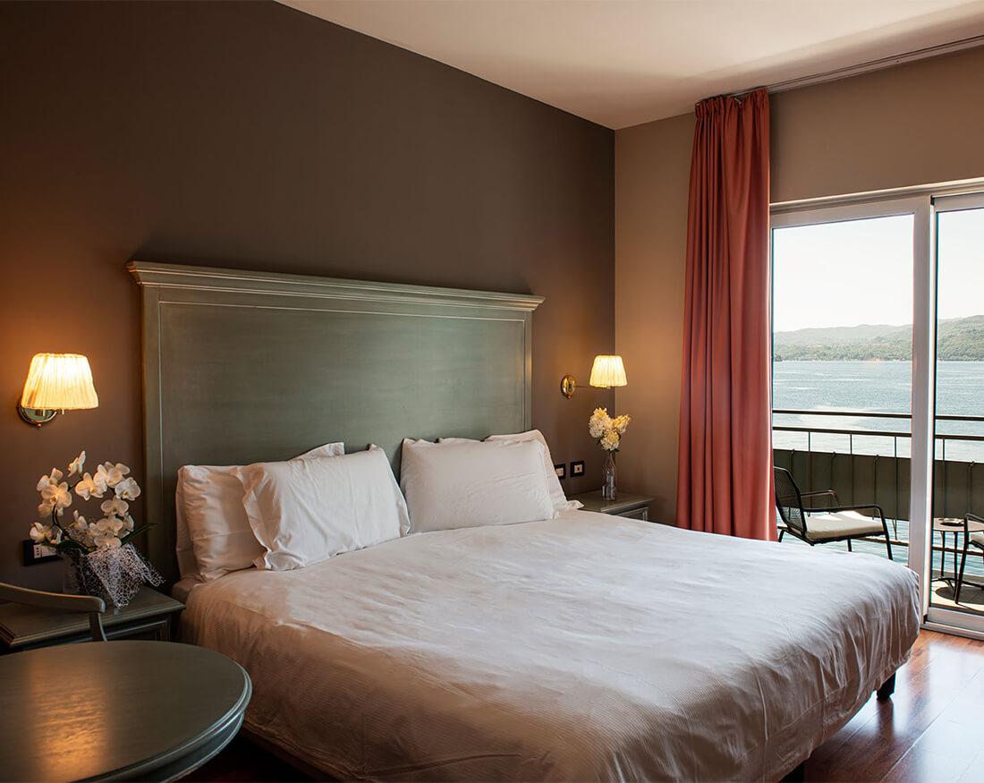 Hotel ristorante Giardinetto suite portfolio Claudio Bellosta