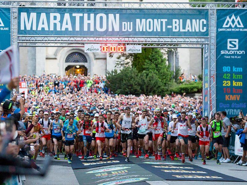 Marathon-du-Mont-Blanc-partenza-porfolio-Claudio-Bellosta-Studio