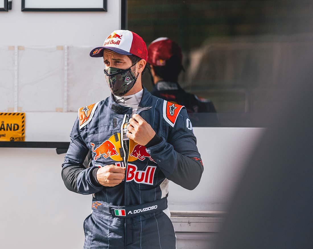 Red-Bull-Andrea-Dovizioso-portfolio-Claudio-Bellosta-Studio